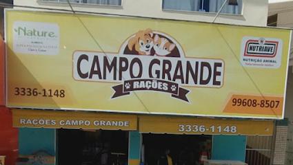 Rações Campo Grande Pet Shop Cariacica