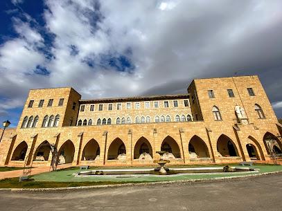 Monasterio Estrella, antiguo cenobio jeronimo