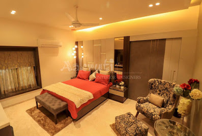 Aakruti Best Interior Designer Ahmedabad