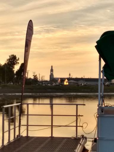 Marina Marina de Bonaventure à Bonaventure (QC) | CanaGuide