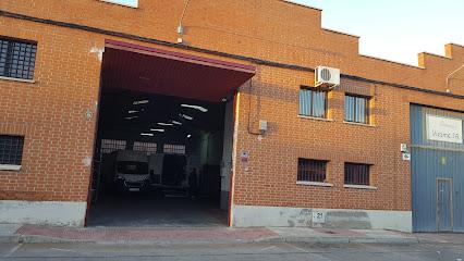 Almacen Stilverd Madrid, Empresa de trabajo temporal en Madrid