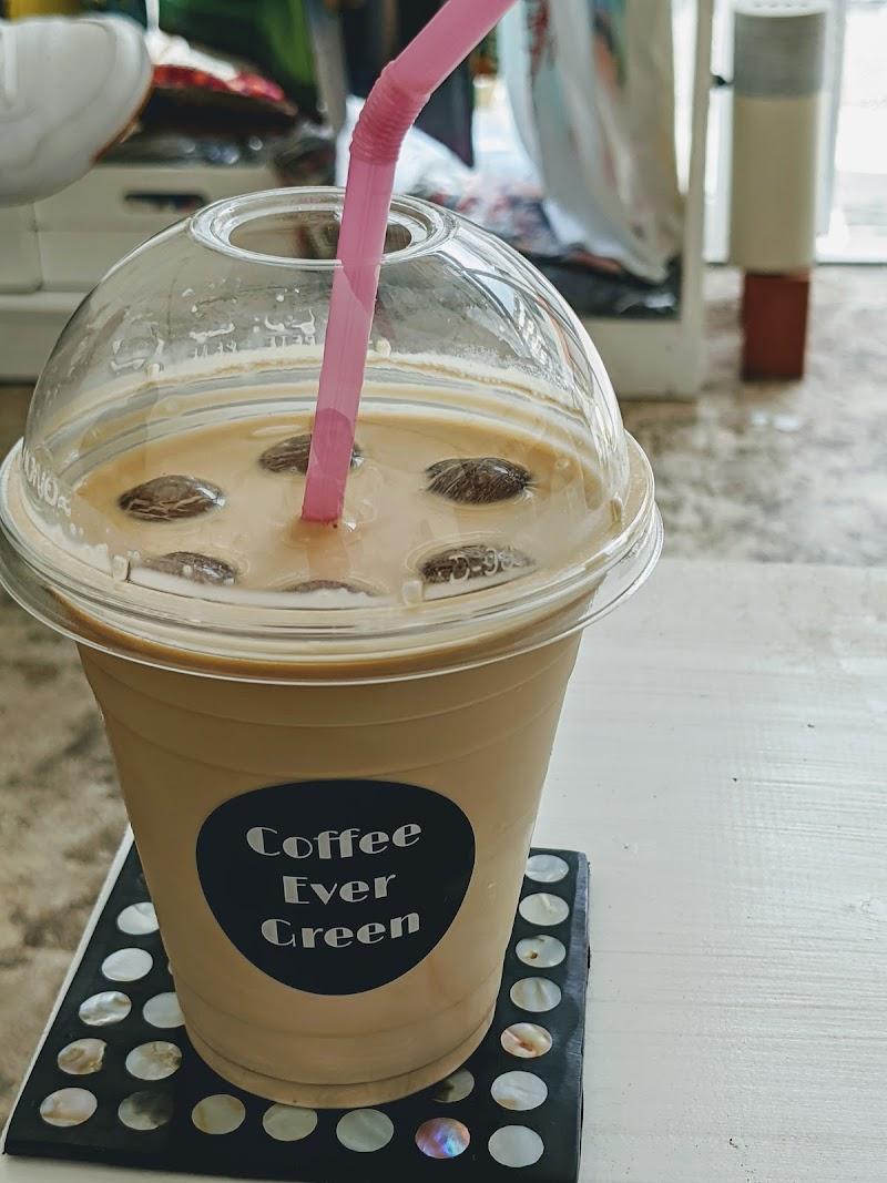Coffee Ever Green