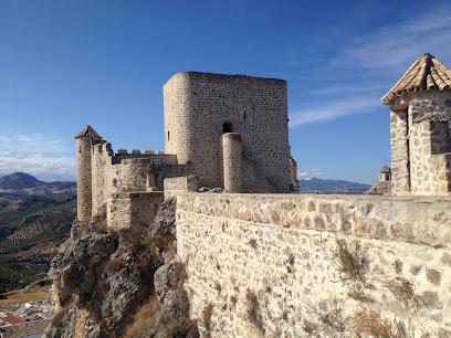 La Frontera Y Los Castillos Oficina De Turismo