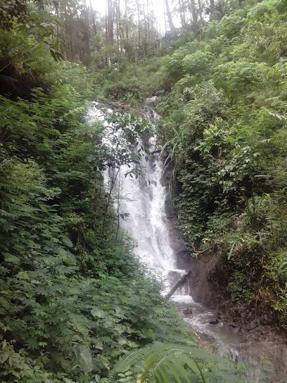 Obyek Wisata Curug Kali Kembang