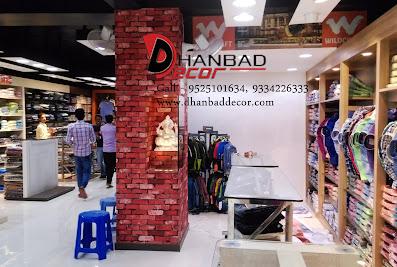 DHANBAD DECOR Interior & Exterior Designers