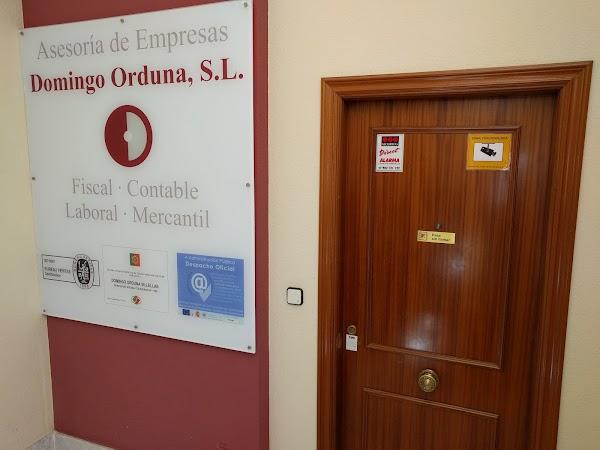 Asesoría Domingo Orduna S.L.