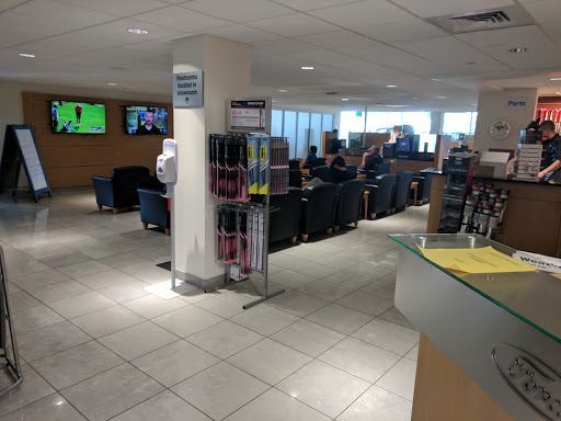 Ford Dealer «AutoNation Ford Littleton», reviews and photos, 8252 S Broadway, Littleton, CO 80122, USA