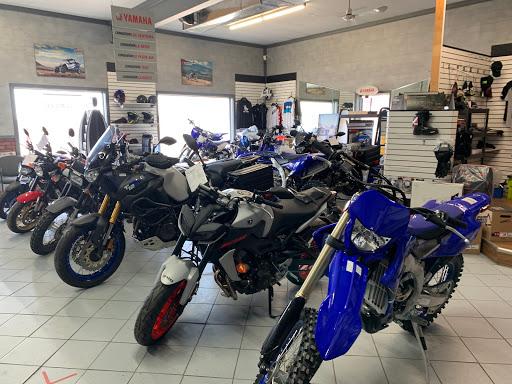 Piéces détachées moto Docteur De La Moto à Sainte-Perpétue (QC)   AutoDir