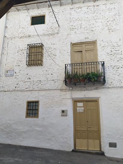 Centro De Interpretacion De Las Caras De Belmez