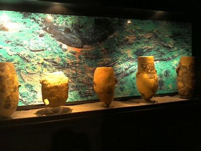 Archaeological Museum of Puerto de la Cruz