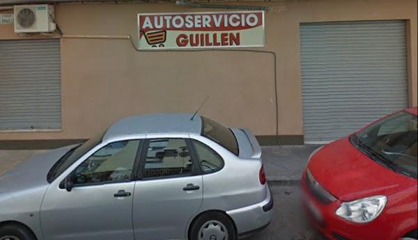 Autoservicio Guillen