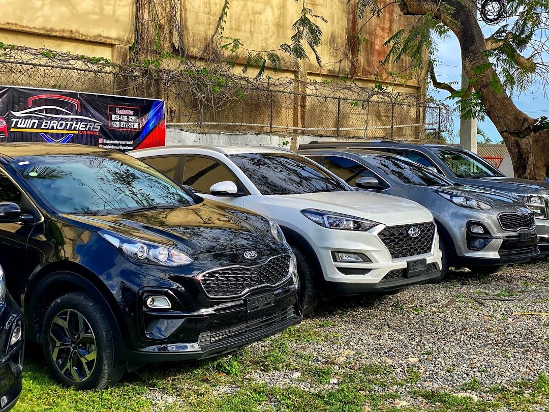 Twin Brothers Car Rental