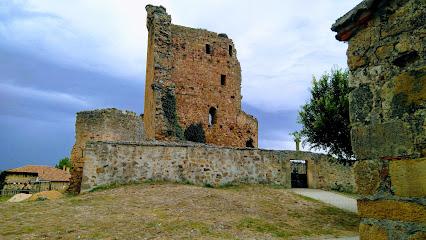 Castillo de Hinojosa de la Sierra
