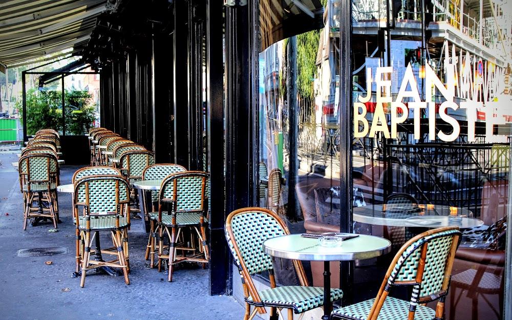 photo du resaurant Brasserie Jean-Baptiste