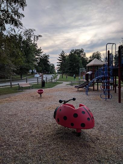 Park Ridge East Park