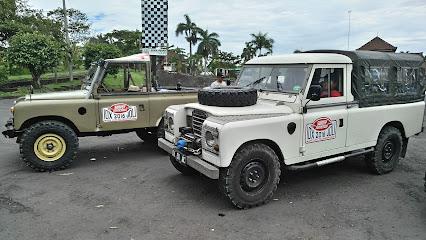 Roda bengkel - Jl. Hayam Wuruk, Denpasar