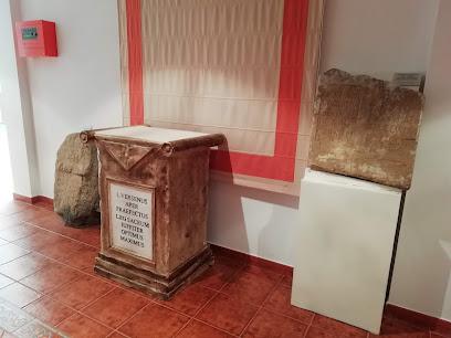 Centro De Interpretación Romano