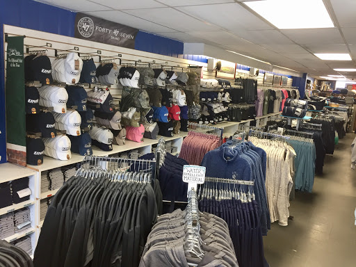 Sporting Goods Store «Hayden Sports», reviews and photos, 44 Main St, Durham, NH 03824, USA