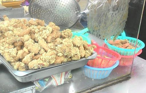 台灣第一家塩酥雞