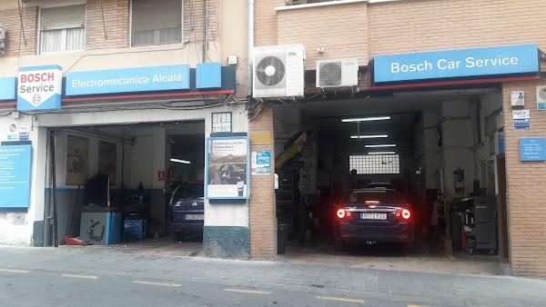 Alcalá Electromecánica