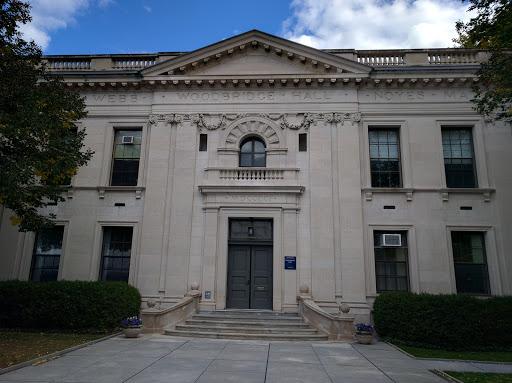 Yale University, New Haven, CT 06520, University