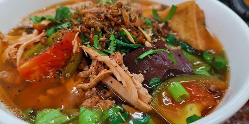 玉映麵館-越南河粉