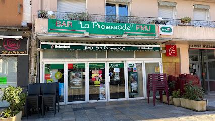 photo du restaurant Bar de la Promenade