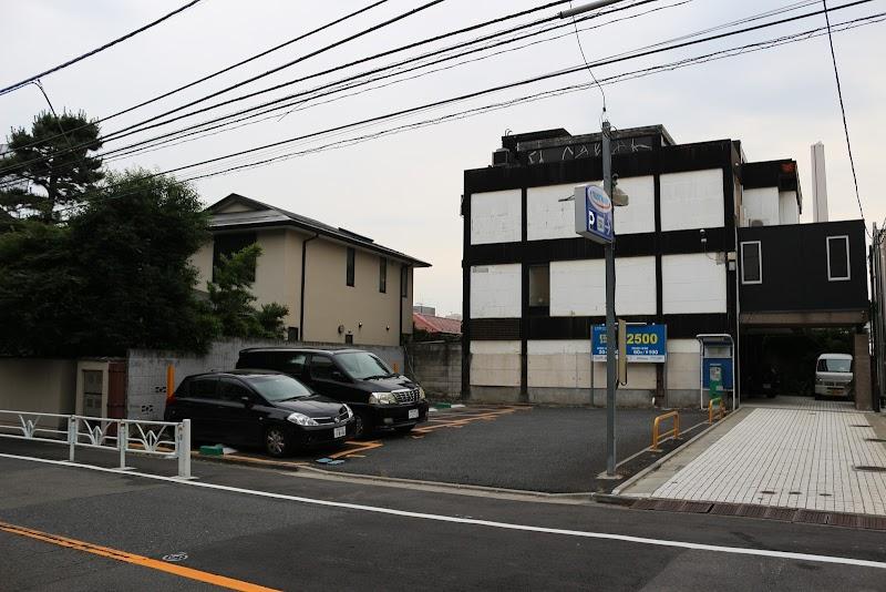 三井のリパーク 猿楽町第3駐車場