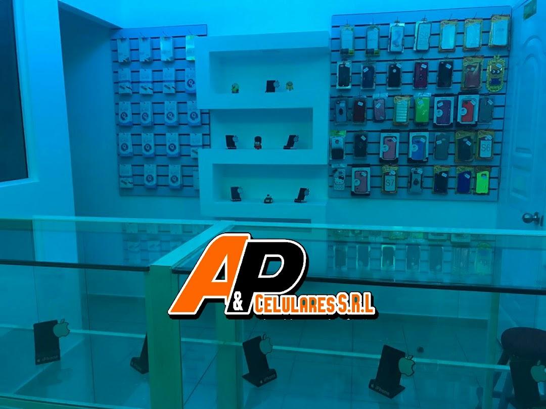 A&P celulares S.R.L