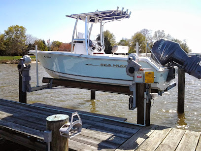 Boat accessories supplier Chesapeake Boat Lift Services LLC