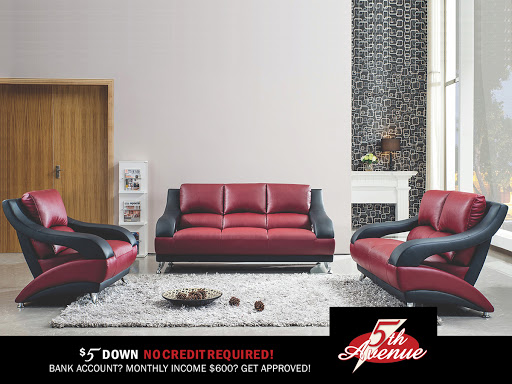 Furniture Store «5th Avenue Furniture», reviews and photos, 15348 Livernois Ave, Detroit, MI 48238, USA