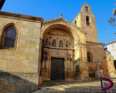 Parroquia De San Cosme Y San Damián