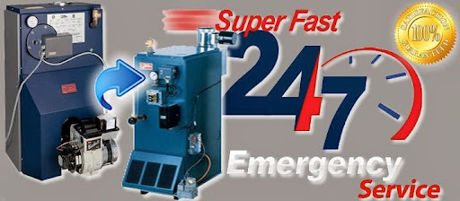 Heating Contractor «American Way Plumbing, Heating & Air