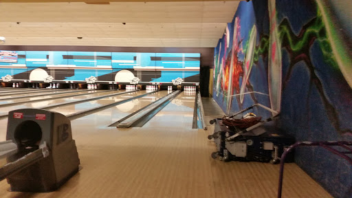 Bowling Alley «Oops Alley», reviews and photos, 3721 US-90, Pace, FL 32571, USA