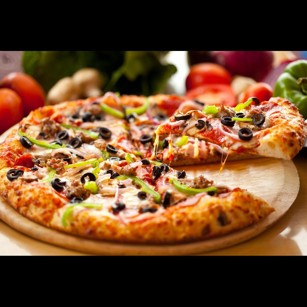 photo du resaurant Gusto Pizza