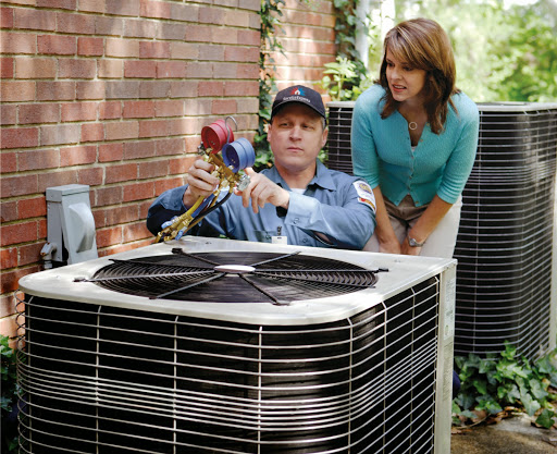 HVAC Contractor «Stevenson Service Experts», reviews and photos