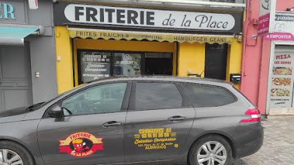 photo du restaurant Friterie de la place audruicq