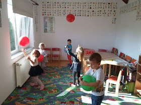 Kindergarten Minimundus