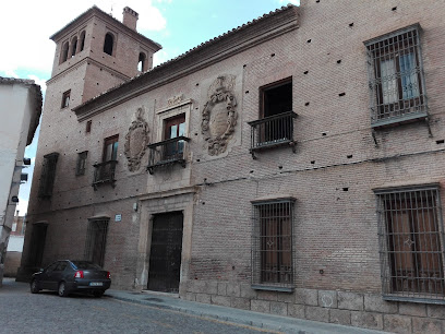 Palacio de los Marqueses de Villalegre