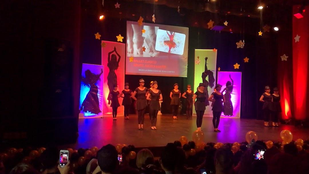 Vanessa Angúlo Belly Dance School