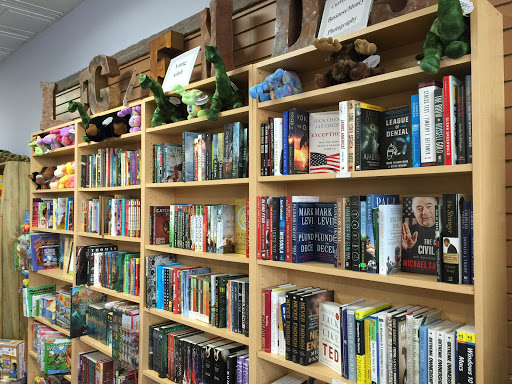 Book Store «Legends Bookstore», reviews and photos, 1350 Sheridan Ave, Cody, WY 82414, USA