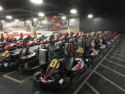 Autobahn Indoor Speedway & Events - Manassas, VA