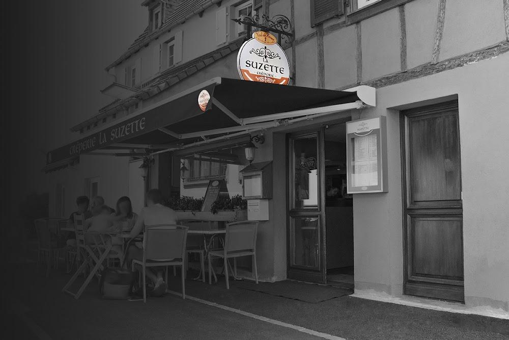 photo du resaurant Crêperie La Suzette