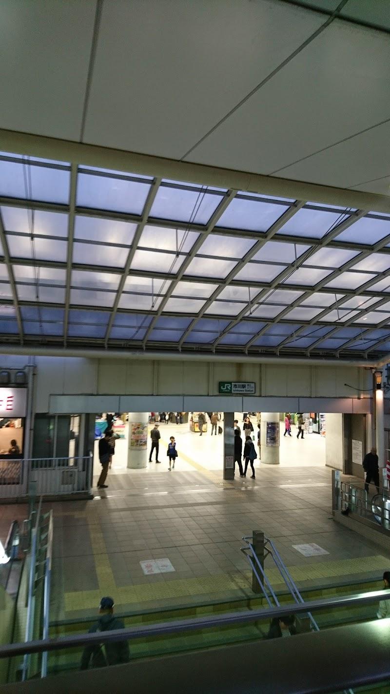 市川 パスポート センター