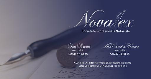 Societate Profesională Notarială Novalex