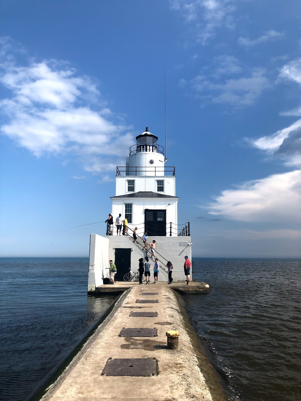 Manitowoc North Breakwater Lighthouse