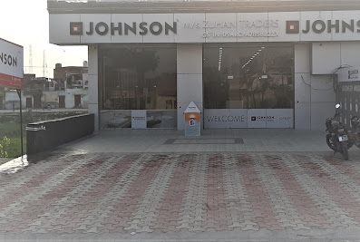JOHNSON TILESRampur
