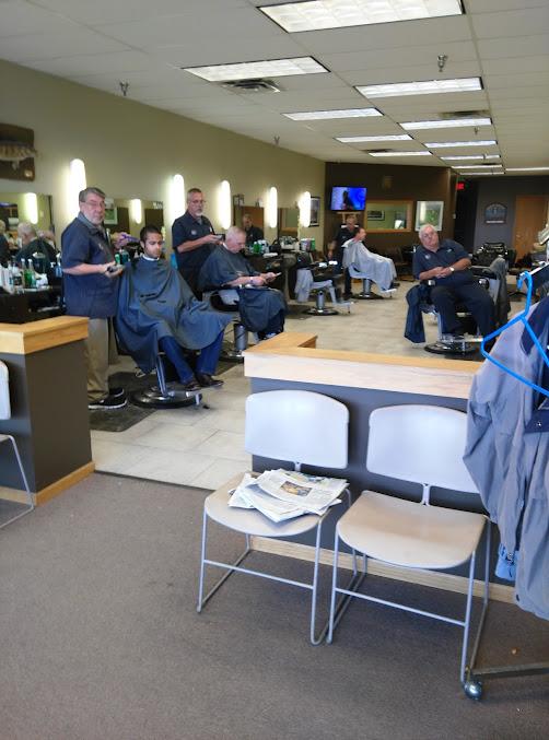 Cedarvale Barber Shop