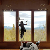 The Facts About Window Cleaning Uncovered
