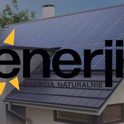 Enerji.pl - Fotowoltaika, Panele fotowoltaiczne, Naturalna energia odnawialna